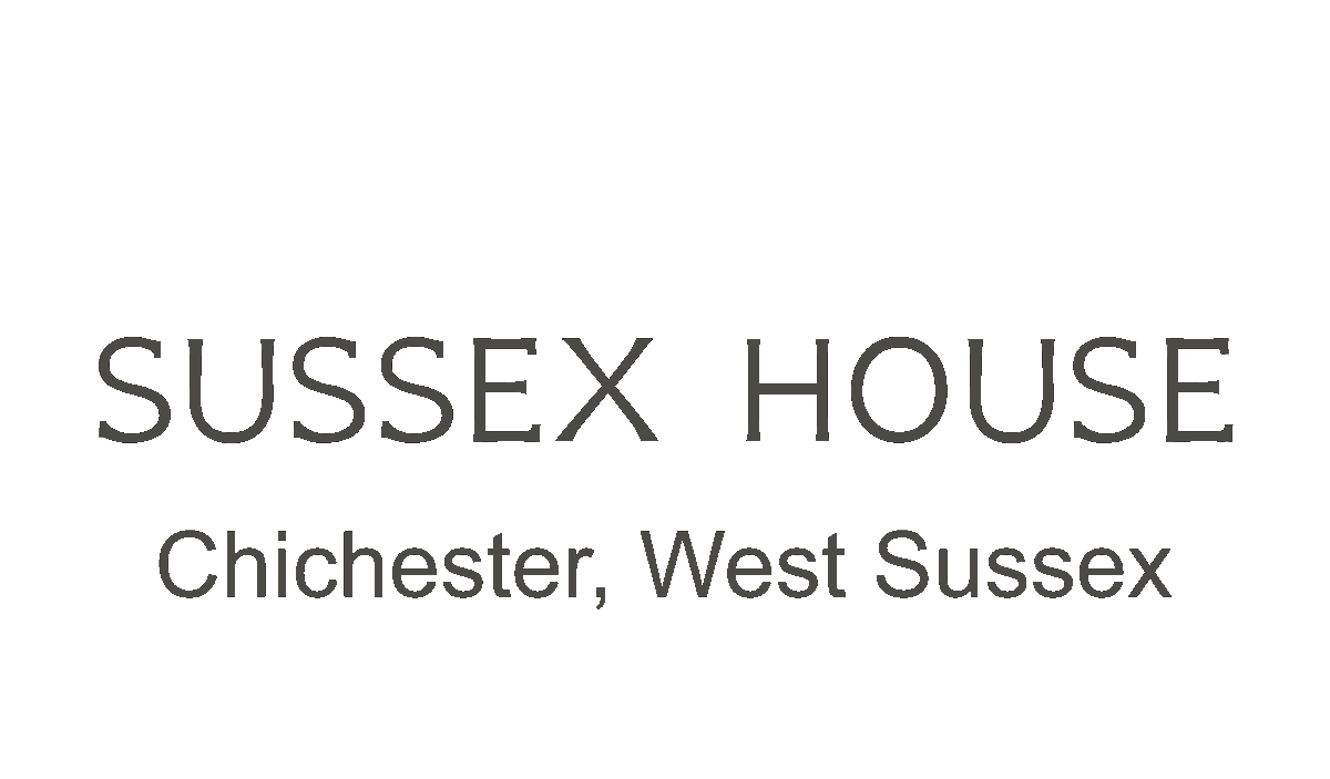 Logo for Sussex House - 12 Crane Street - Chichester