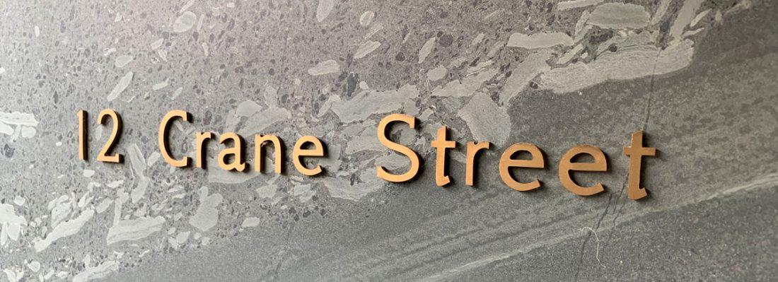 Sussex House - 12 Crane Street - Chichester